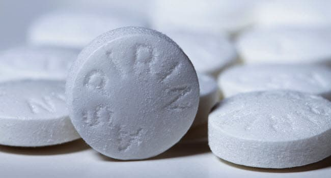 Black Patients May Not Benefit On Low-Dose Aspirin