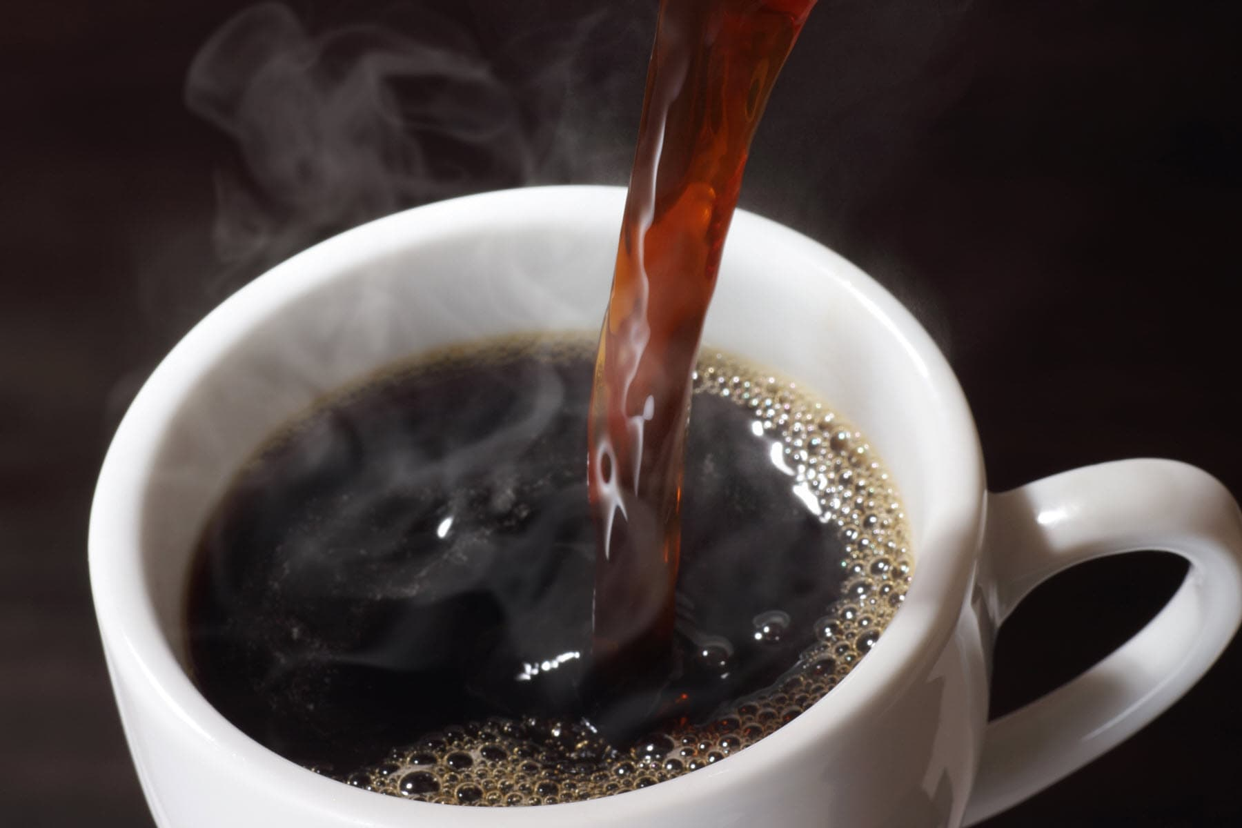 Coffee May Slow Spread of Colon Cancer  - web md