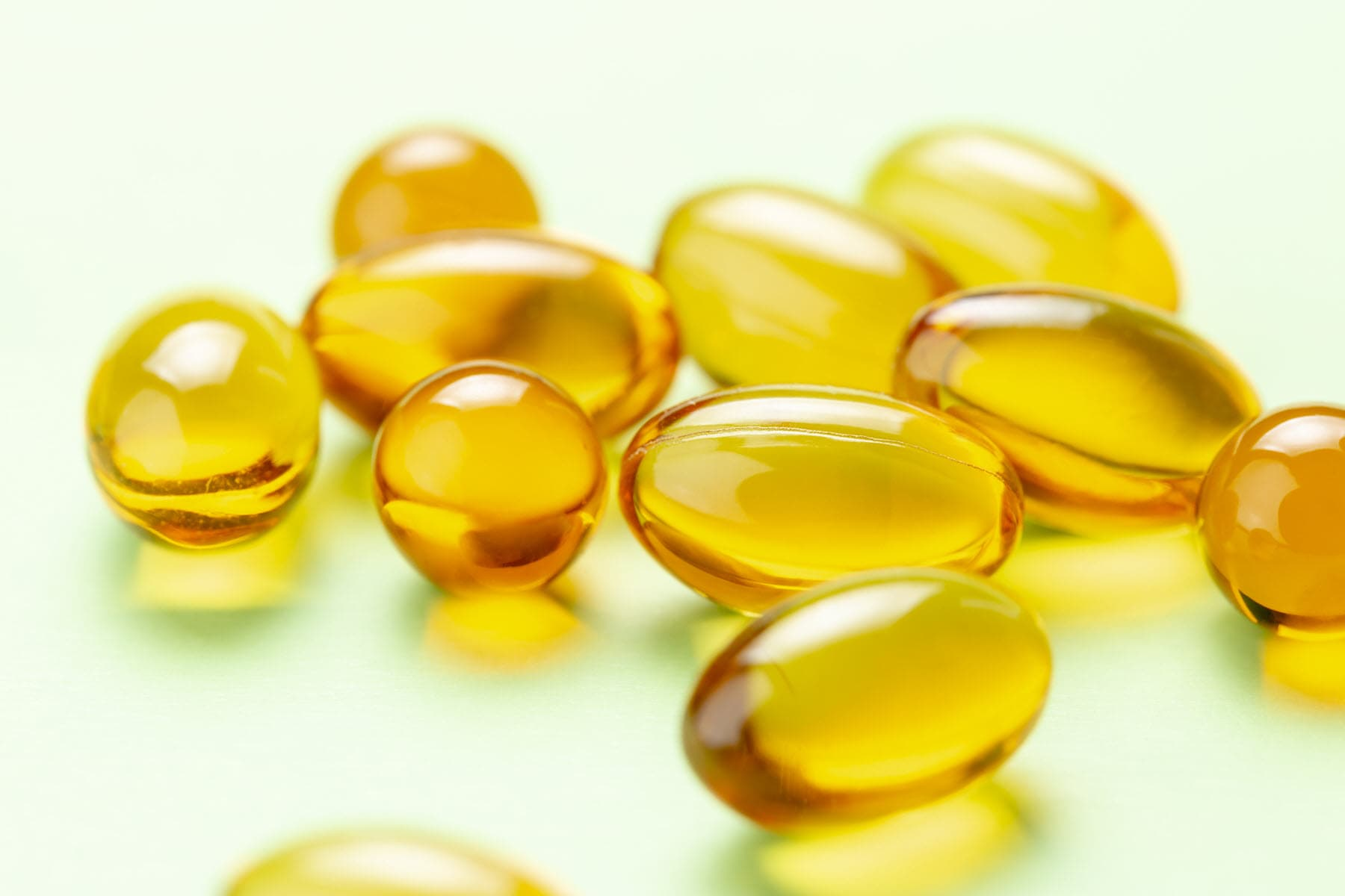Little Evidence Vitamins Prevent Cancer, Heart Disease