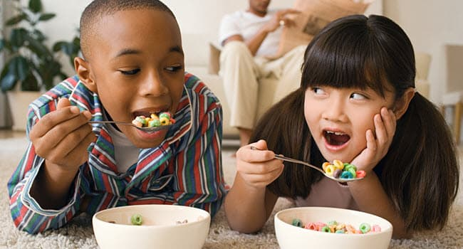Stay-at-Home Orders Could Mean More Obese Kids  - web md