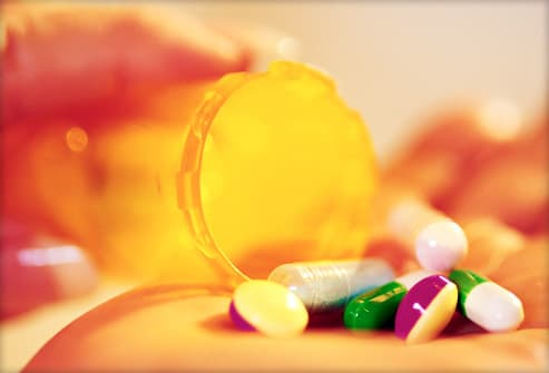 Pain Medication Mistakes: Overdoses, Side Effects, and More