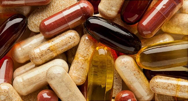 Supplements and COPD: NAC, Vitamin D, and Ginseng