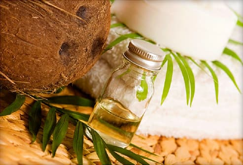 Coconut Oil Uses and Your Health