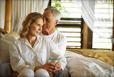 sildenafil older couple in bed