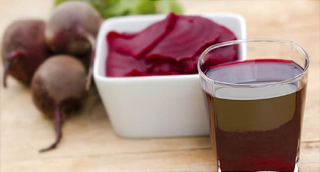 The Truth About Beet Juice