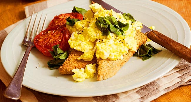 Diabetes Friendly Breakfast Ideas