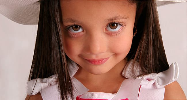 Is Your Child Spoiled? Tips From Child Development Experts