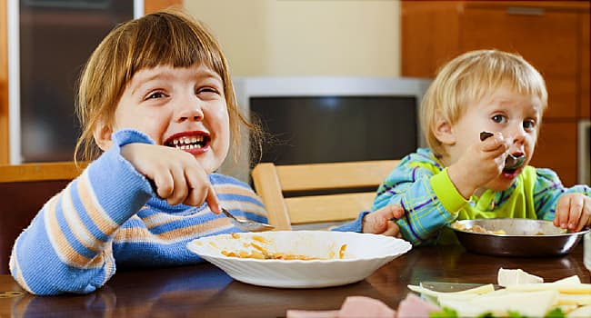 How to Handle Picky Eaters: What Parents Can Do