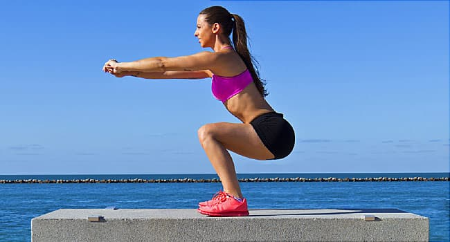 Burn Calories and Improve Metabolism With High-Intensity