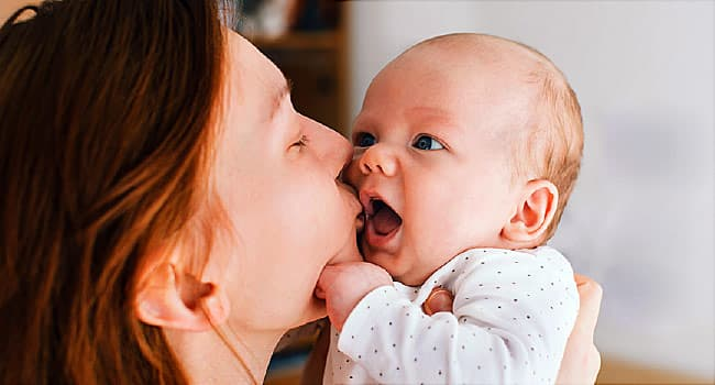 Colic or Something Else? Milk allergy, GERD, and More
