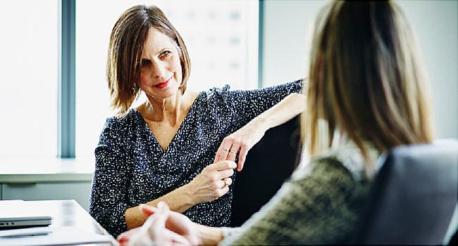 Even Female Bosses Face Sexual Harrassment: Study  - web md