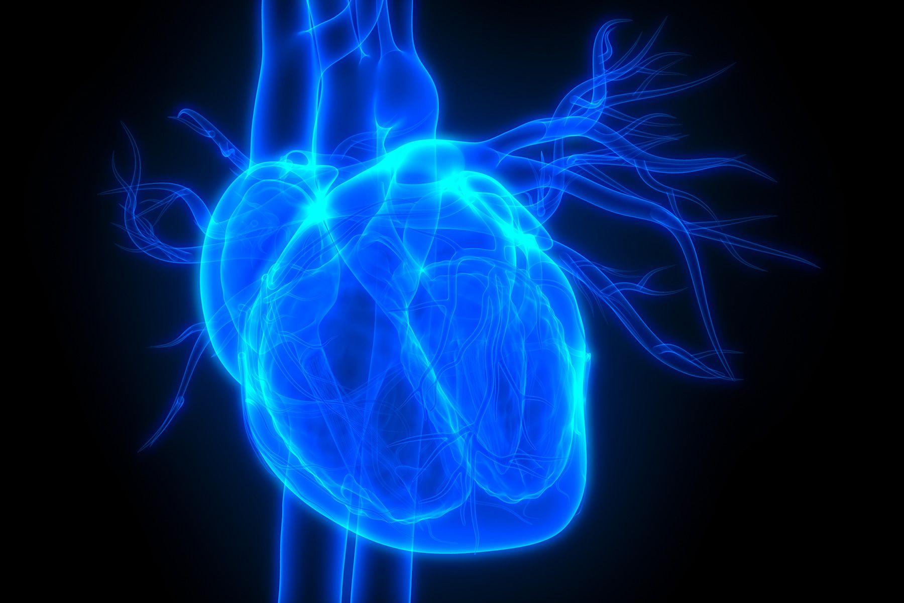 Mysterious Heart Damage Hitting COVID-19 Patients  - web md