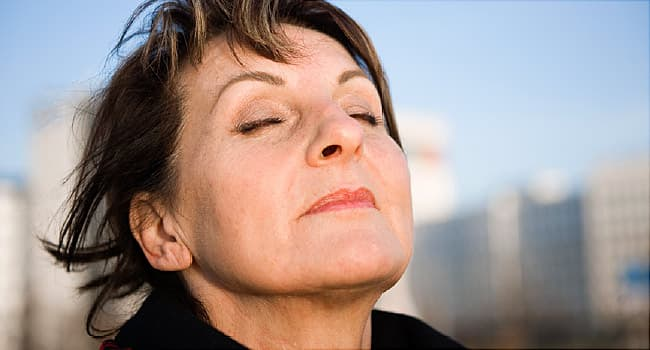 Breathing Exercises for Cluster Headaches