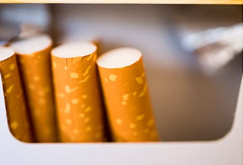 What to expect when you quit smoking sexually
