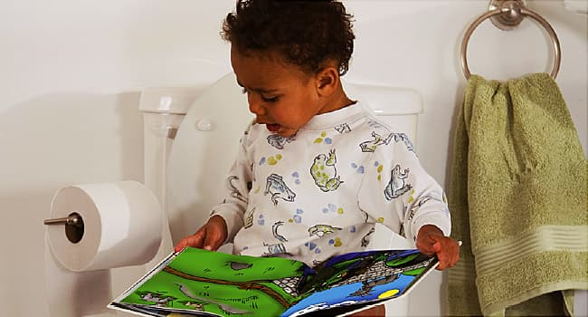 Potty Training Toddler Tips: Age, Problems, and More
