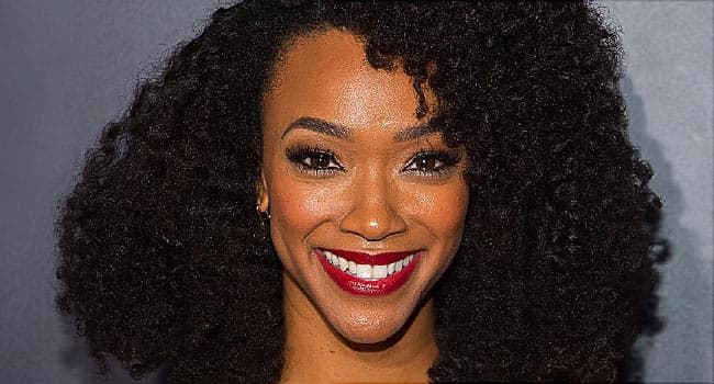 10 Questions With Actor Sonequa Martin-Green