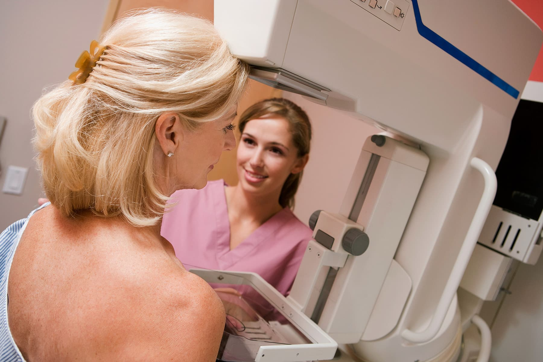 Skipping Mammograms Raises Odds for Breast Cancer thumbnail