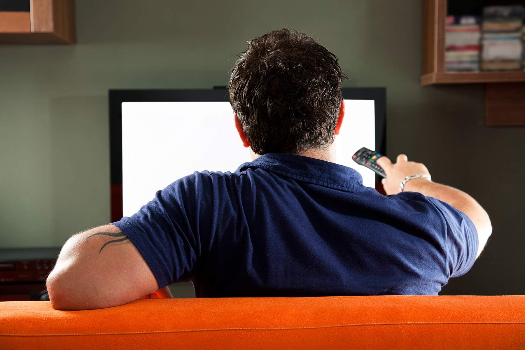 TV, Video Games, Books and Sports Taking Toll on Sleep