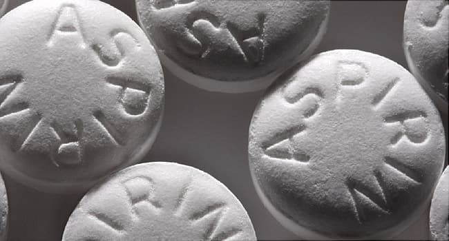 Study: OK to Stop Aspirin 3 Months After Stent