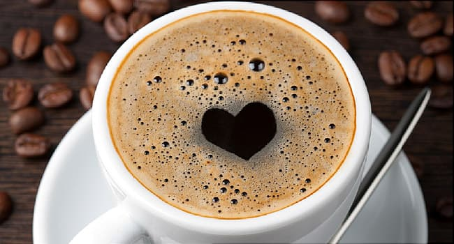 Scientists told about the benefits of coffee to heart