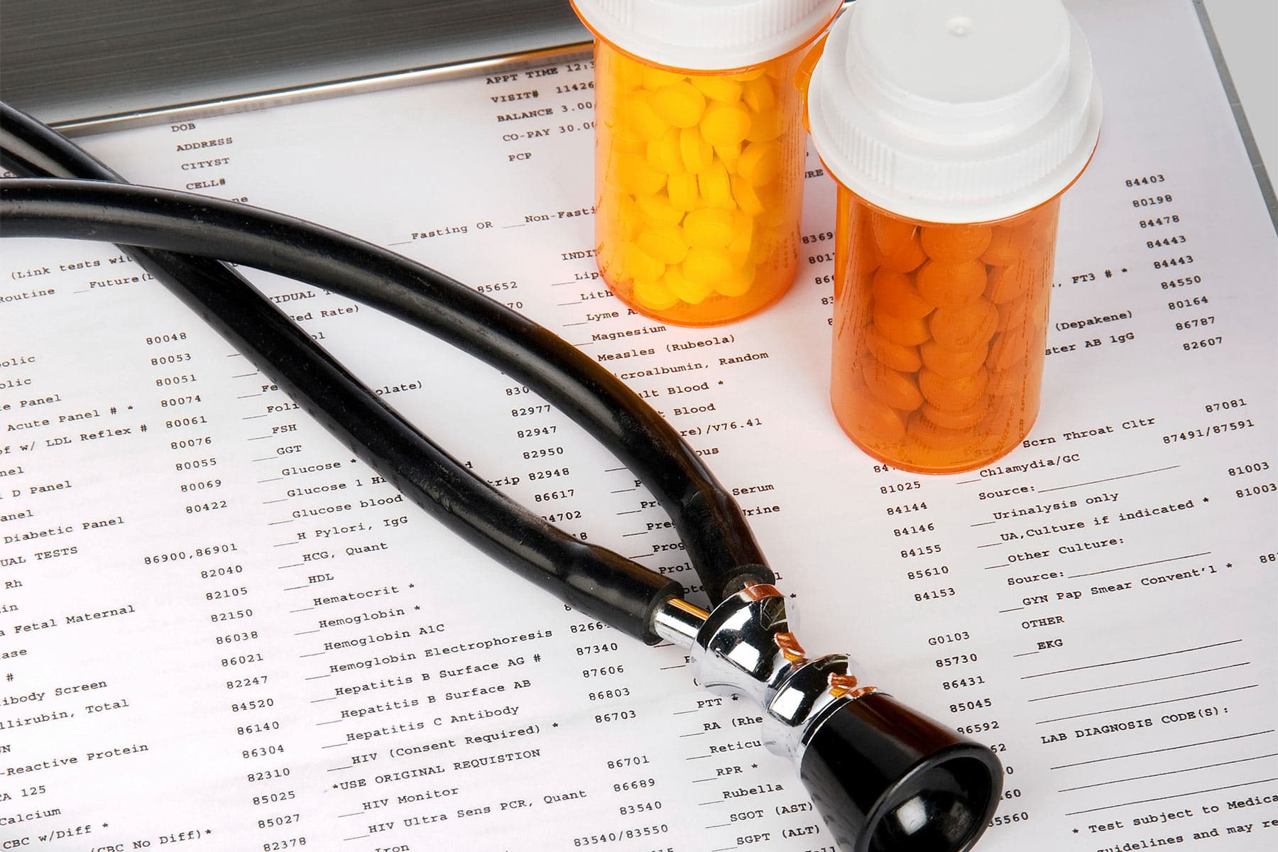 Common Diabetes Meds Tied to Complication Risk  - web md