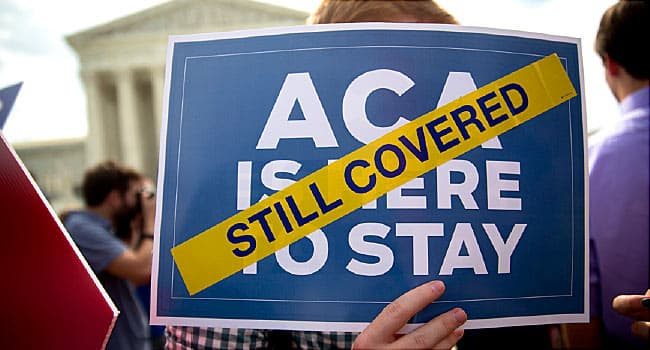 Congress is set to debate again a GOP plan to change the Affordable Care Act