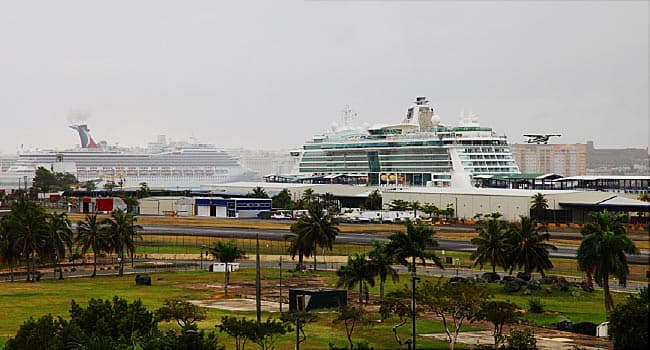 CDC Gives Guidelines for Simulated Cruise Ship Voyages  - web md