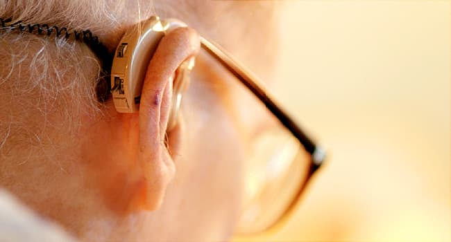 FDA Proposes New Rule for Over-The-Counter Hearing Aids