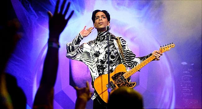 Fentanyl cited in Prince's death