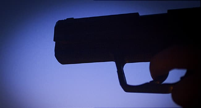 Study: Tough State Gun Laws Help Keep Kids Safe
