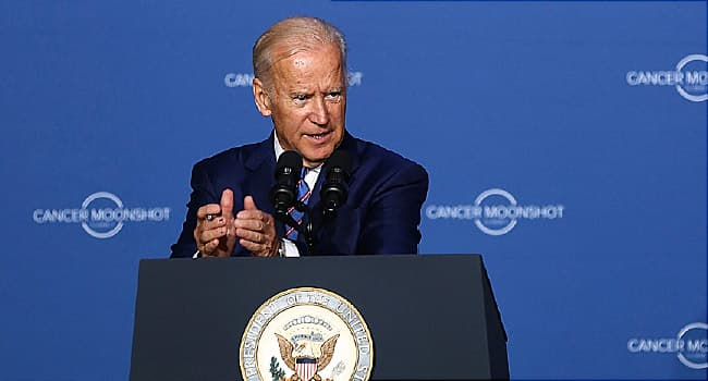 Biden, Fauci Agree: COVID Efforts Working, More Action Needed  - web md