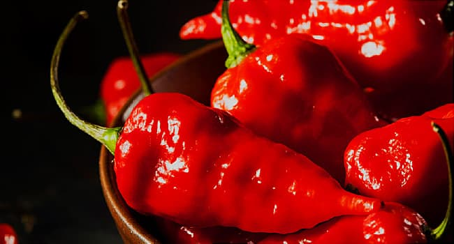 Ghost Pepper' Burns Hole in Man's Esophagus