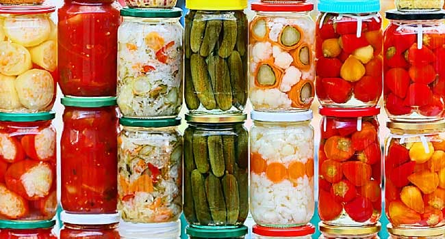 Could Fermented Foods Boost Your Health?