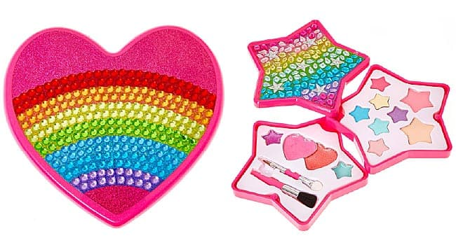 Claire's recalls children's makeup kits due to asbestos concerns