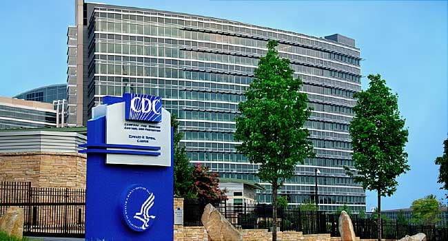 CDC Posted Test Guideline Without Scientific Review  - web md