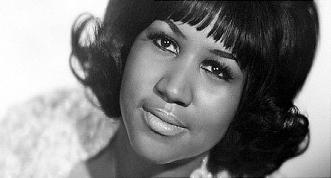 Tiny Harris Posts A Gorgeous Throwback Pic Featuring Herself And Aretha Franklin