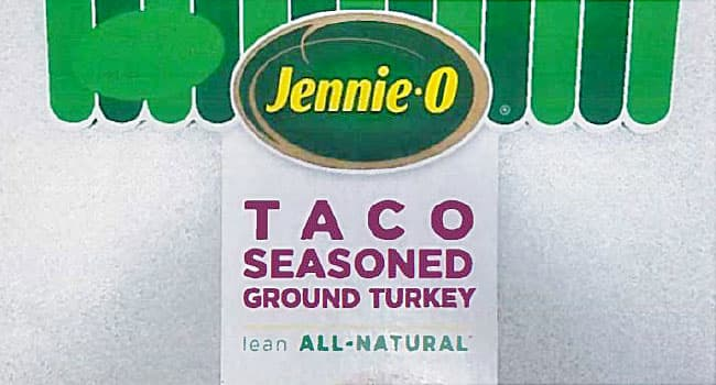 Jenni-O turkey