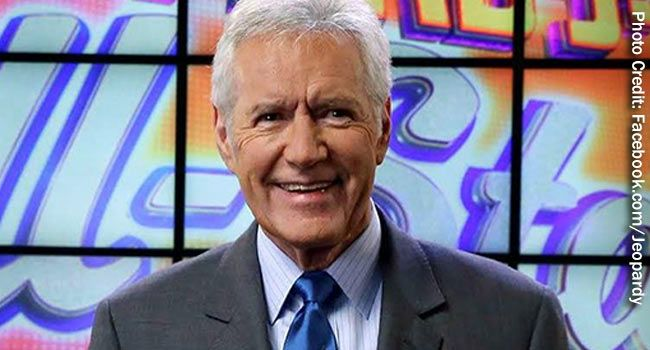 Alex Trebek, 'Jeopardy' host, reveals stage 4 pancreatic cancer diagnosis