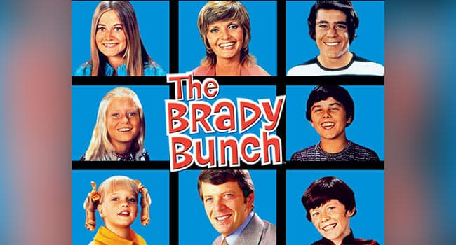 photo of Brady Bunch