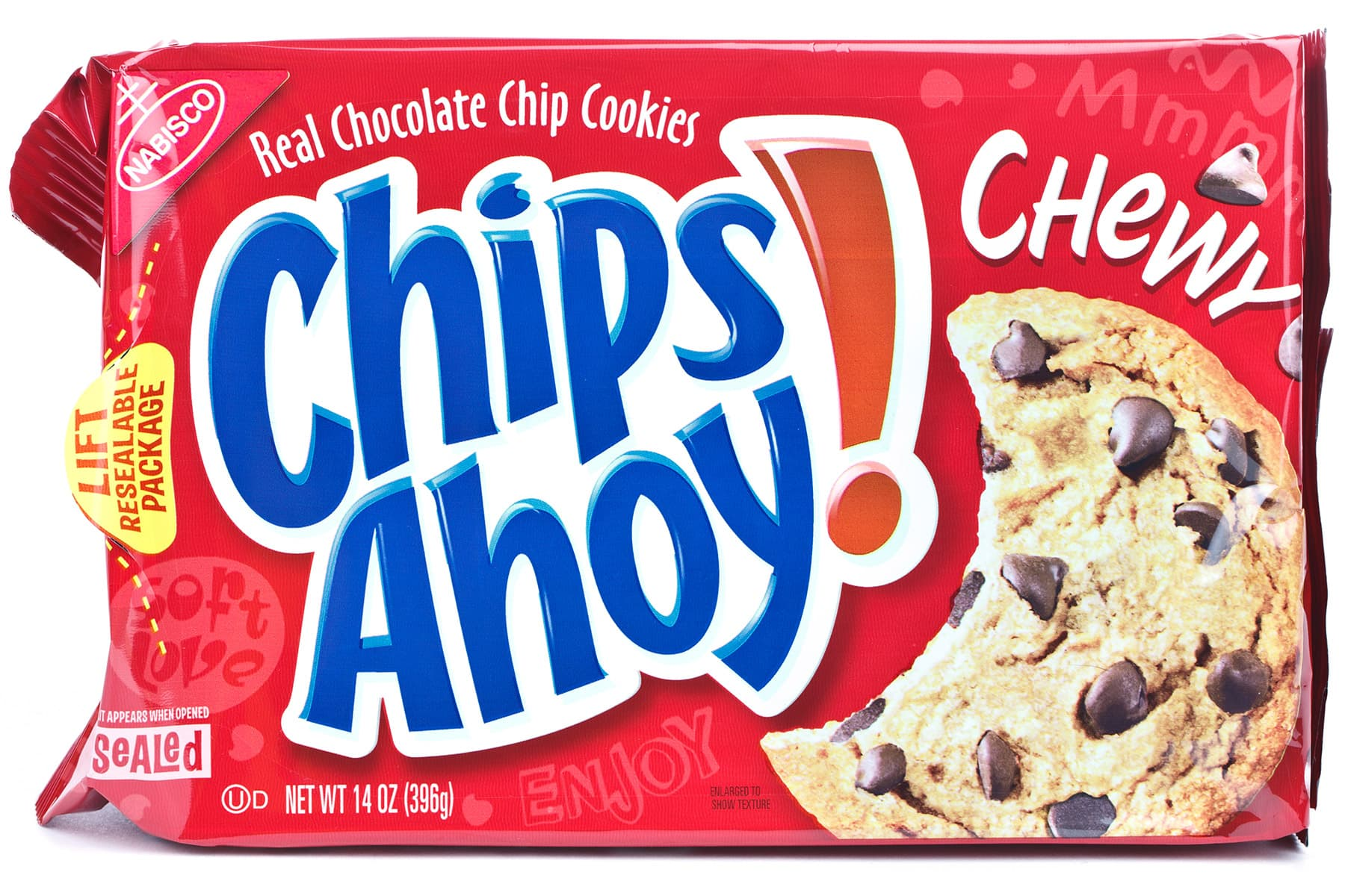 photo of Chips Ahoy