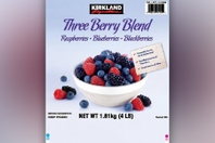 photo of recalled berries