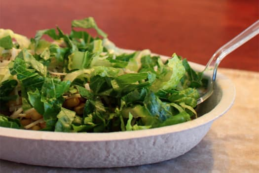 chipotle natural fiber bowl