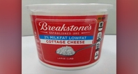 photo of cottage cheese