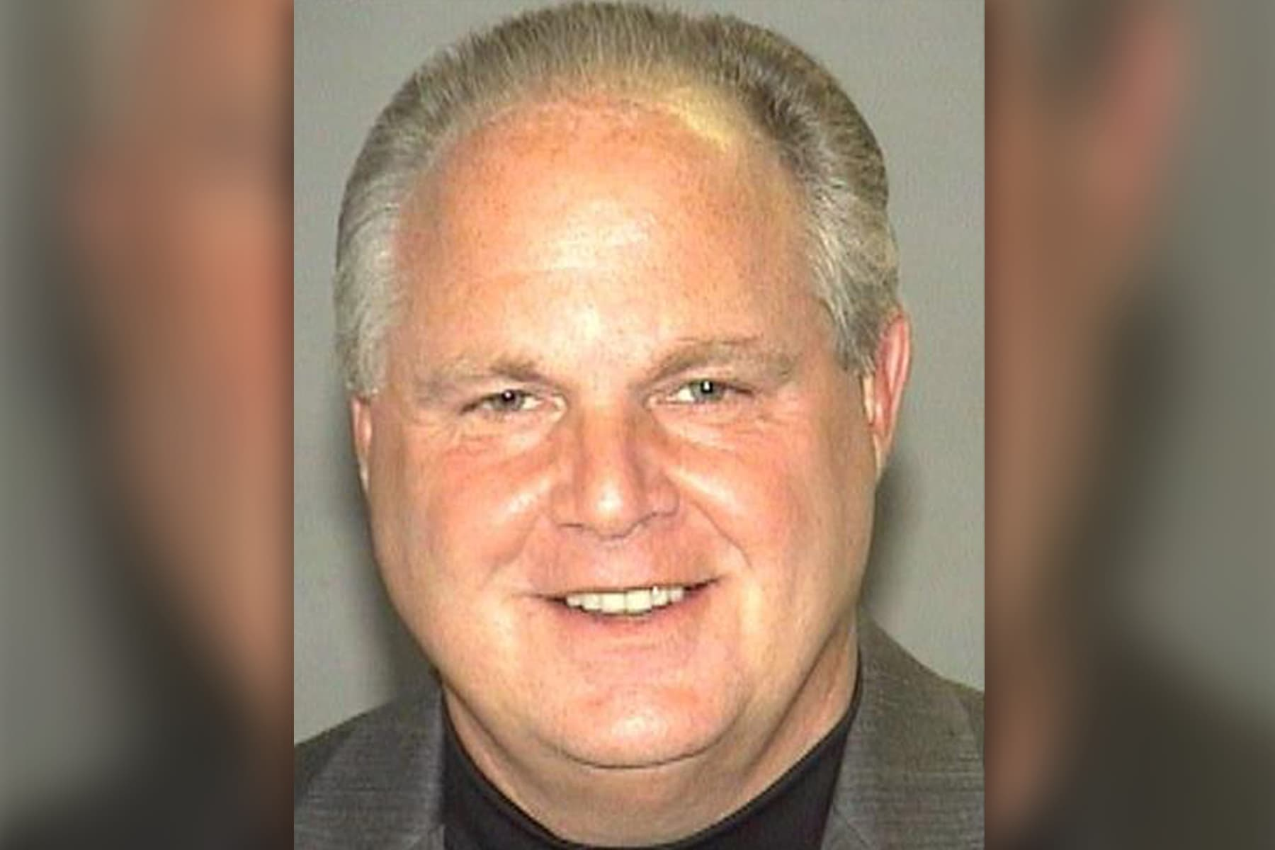 Radio host Rush Limbaugh reveals he has advanced lung cancer