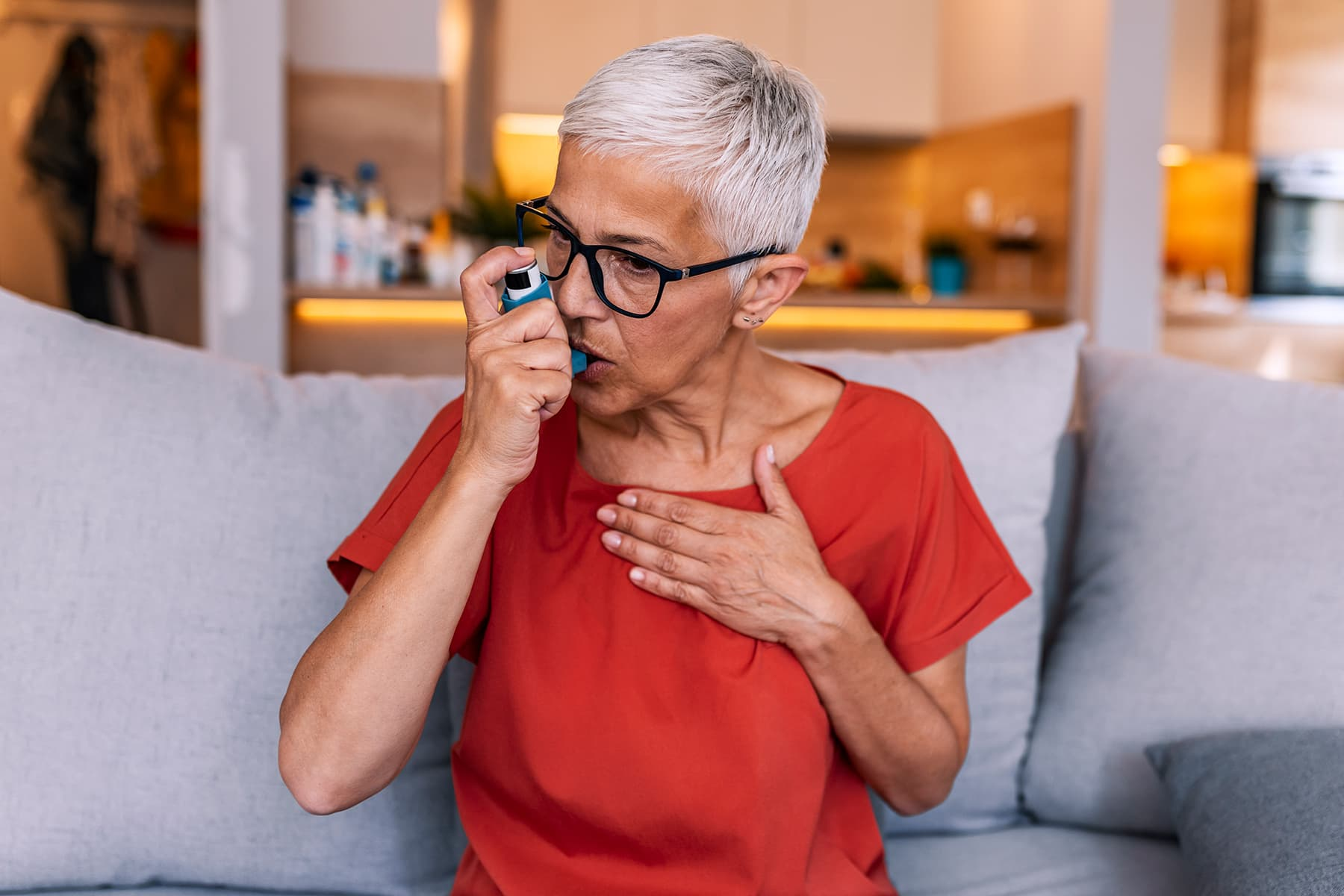 Asthma and Coronavirus: How to Prepare and When to Call a Doctor
