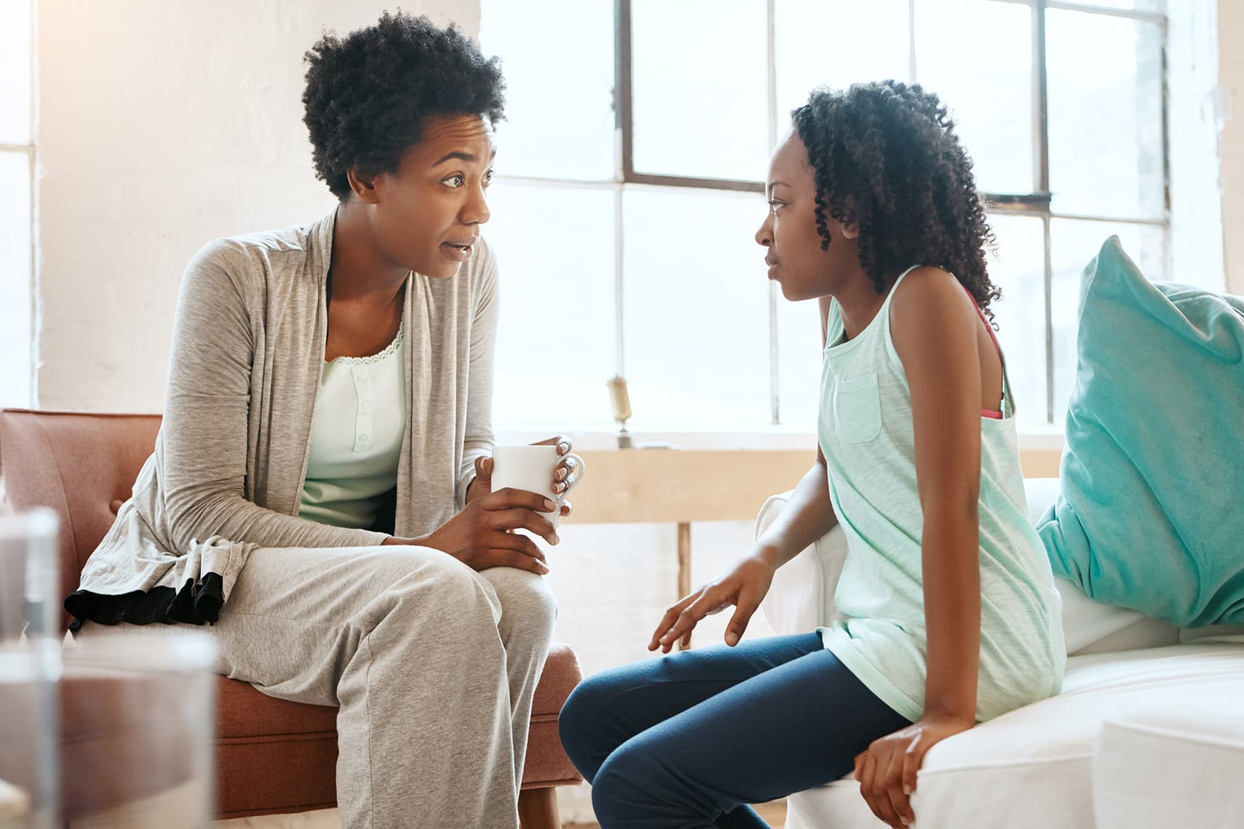 Many children with mental health problems remain untreated