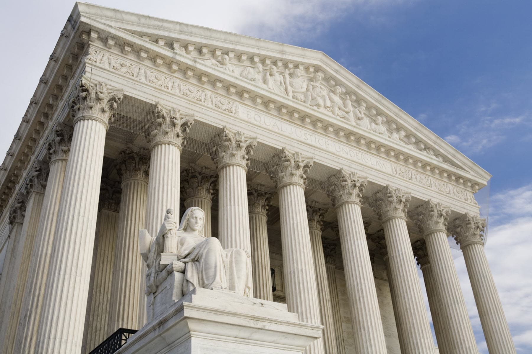 The Supreme Court approves the law on cheap custody