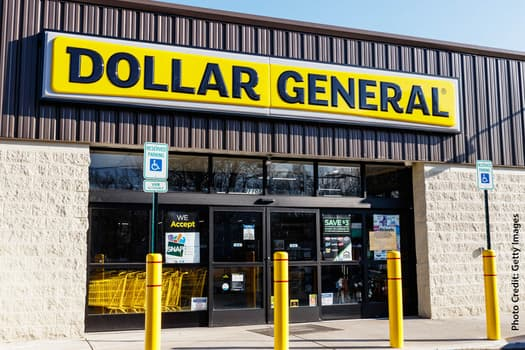 CDC in Talks With Dollar General to Expand Vaccinations