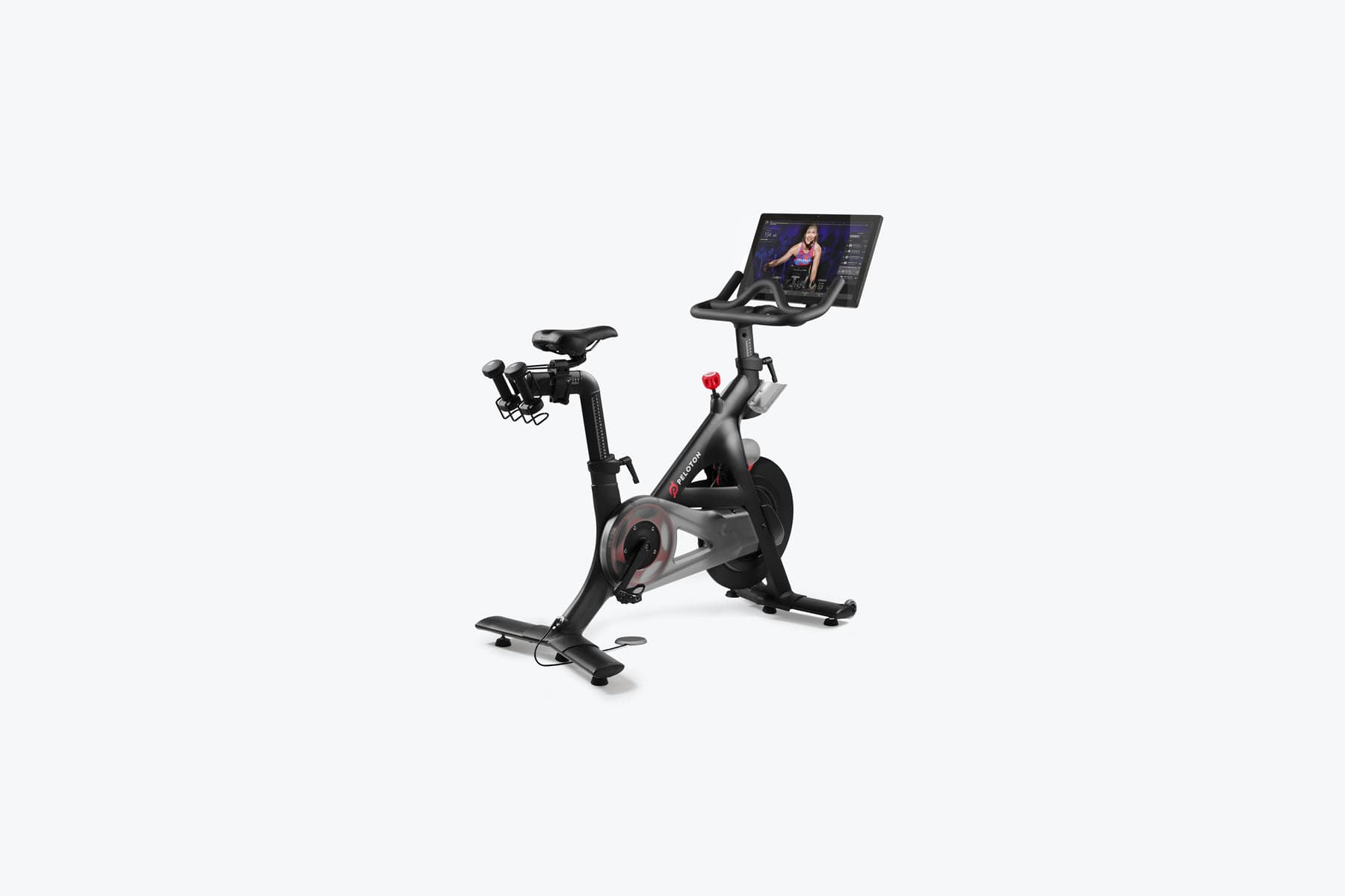 Peloton Spurs High-Tech, High-Dollar Home Fitness Trend  - web md
