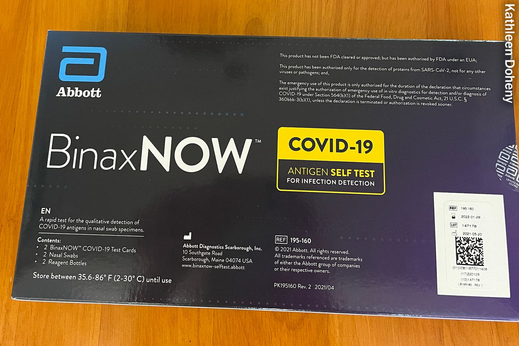 U.S. Spends $1 Billion to Make More Home COVID Tests Available  - web md